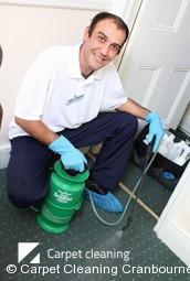 Carpet Deep Cleaning Company Cranbourne 3977