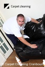 Leather Cleaning Cranbourne 3977