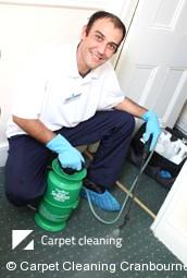 Cranbourne 3977 Carpet Cleaners