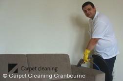 Sofa Cleaning Cranbourne 3977