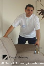 Upholstery Cleaning Cranbourne 3977