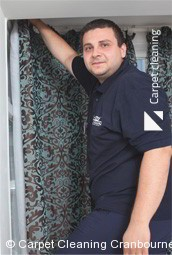 Curtain Cleaning Services Cranbourne 3977