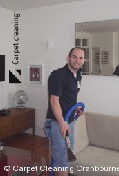 Cranbourne Carpet Cleaning Company 3977