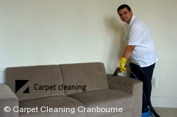 Cranbourne 3977 Upholstery Cleaners